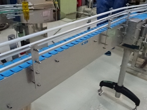 top chain conveyor 1